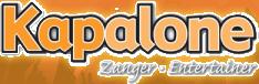 Feestzanger Kapalone